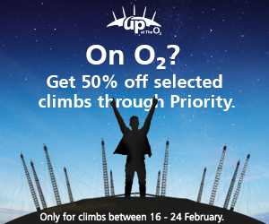 O2 Priority Offers