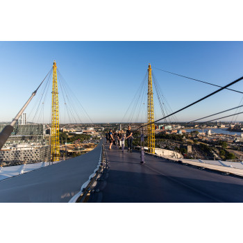Explore Up at The O2 and Cutty Sark