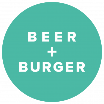 Climb and Dine at Beer + Burger