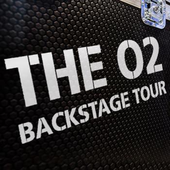 The O2 Backstage Tours