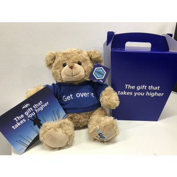 Bear Thrills - Gift Experience Box for Two
