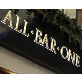 Climb & Dine Experience at All Bar One