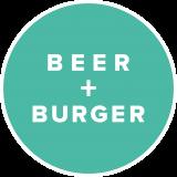 Climb and Dine at Beer + Burger