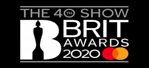 The BRIT Awards 2020 with Mastercard