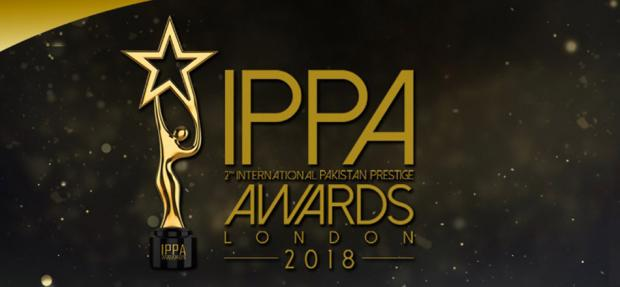 International Pakistan Prestige Awards (IPPA) 2018