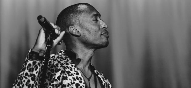 Bluesfest Presents: Raphael Saadiq