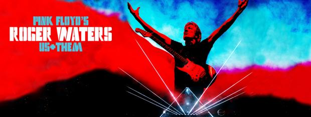 Pink Floyd´s Roger Waters Us+ Them