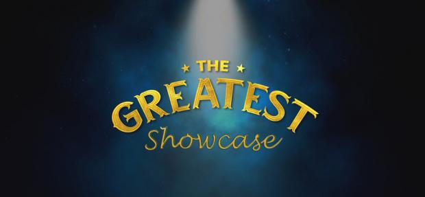 The Greatest Showcase