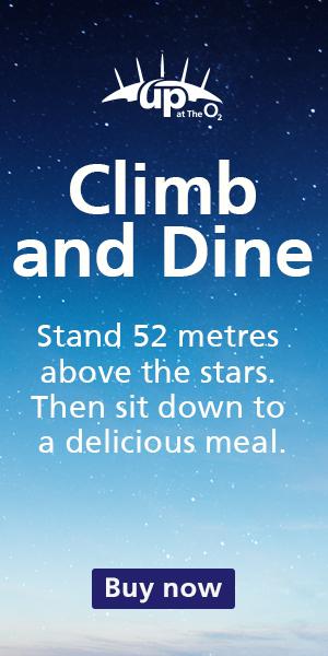 Climb & Dine